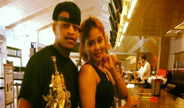 Huddah monroe dating prezzo restaurant