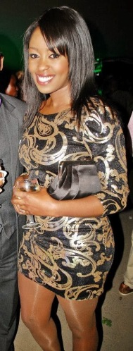 check out HOTTEST photo of CITIZEN TV's NEWS anchor LILIAN MULI displaying her THIGHS